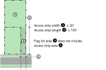 4 lots and buildings - lot configuration - flag lots 02.png